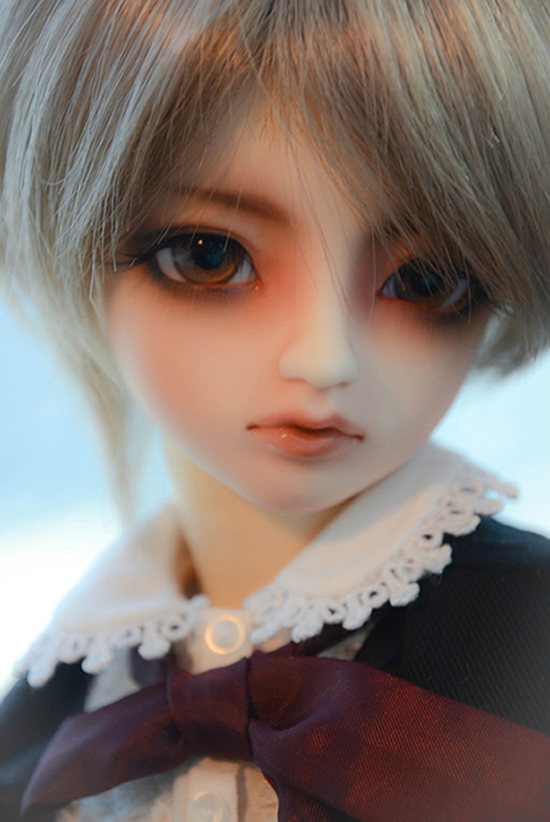 1/3 Scale Bjd Pop Bjd/sd Handsome Boy Male Figure Doll Diy Model Toy Gift.not Included Clothes,shoes,wig 16c0295b High Resilience