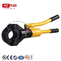 CW 50 hydraulic pressure pipe tool card clamp pliers clamps