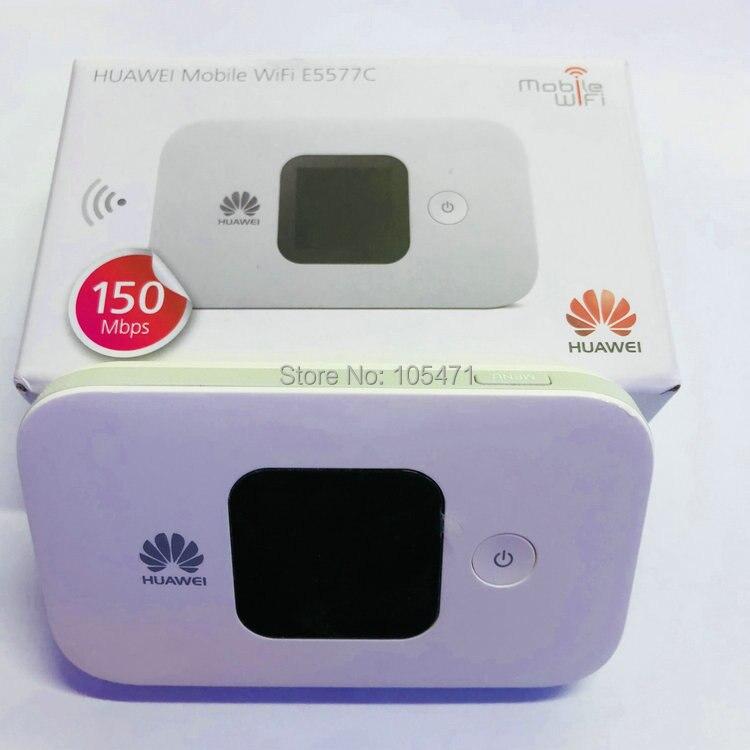 huawei E5577 4G Mobile Hotspot Router Mobile WIFI 4G wifi Router E5577CS-321 E5577S-321