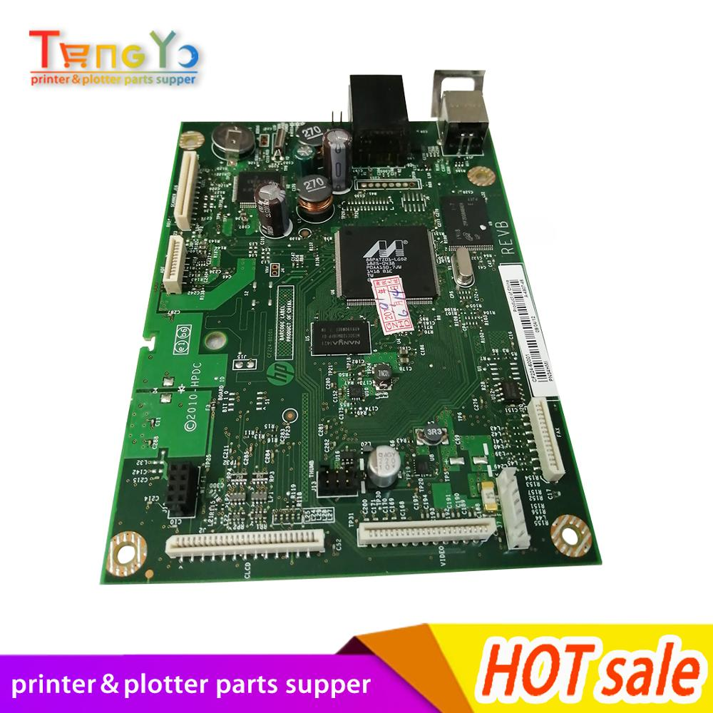 Original CF224 60001 CF224 80101 PCA ASSY Logic motherboard Formatter Board For HP Pro 200 Color