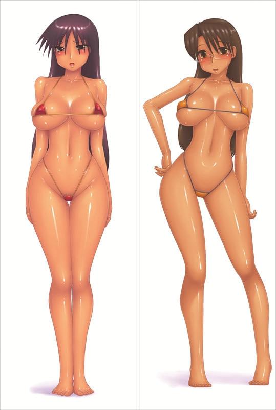 Cartoons of sex