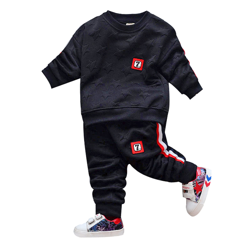 Newborn Baby Girls Clothes Girls Clothing set Cartoon Boys clothes Infant Boys Sport Suit Kids Clothes Tracksuit jongens kleding 2018 spring autumn children clothing set boys and girls sports suit 3 12 years kids tracksuit baby girls & baby boys clothes set