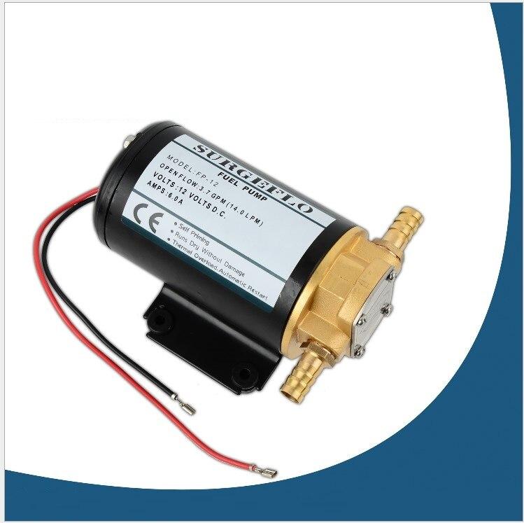 Sanitär 12 V Dc Getriebeölpumpe/diesel/kraftstoff/einfangen/Öl Transfer/marine Verwenden Ce Ul Rosh Freies Verschiffen Pumpen, Teile Und Zubehör