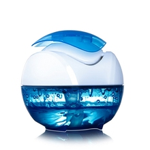 2019 Mini Household Aroma Diffuser Home Gift Car Air Purifier Humidifier