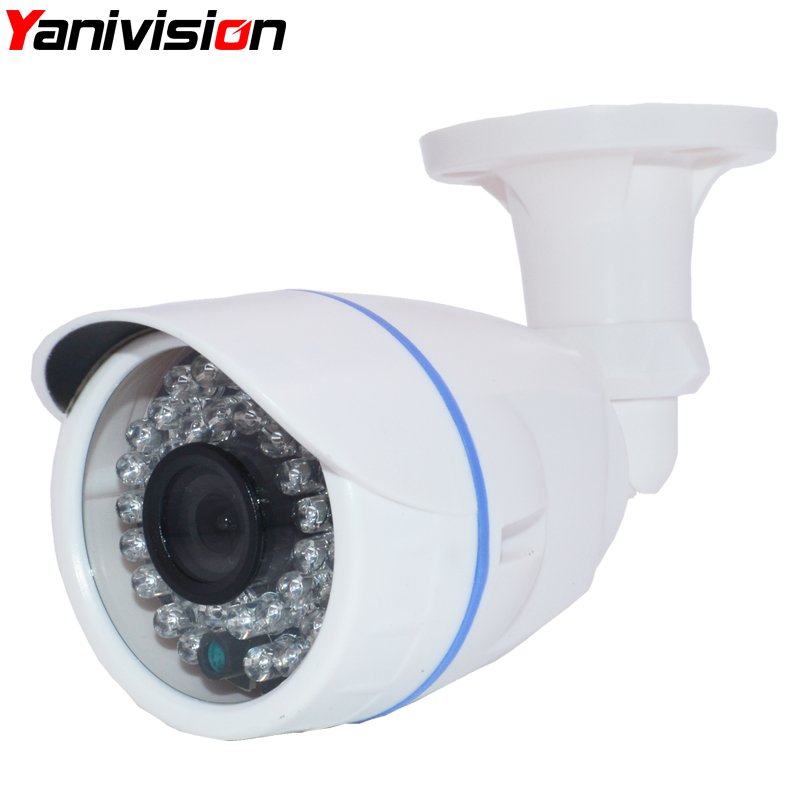 1MP/2MP Bullet 1080P 720P 960P IP Camera Outdoor IR 25m HD Security Waterproof Night Vision P2P CCTV IP Cam ONVIF IR Cut XMEye джемпер для девочки sela цвет светло серый меланж jr 614 150 6415 размер 152 12 лет