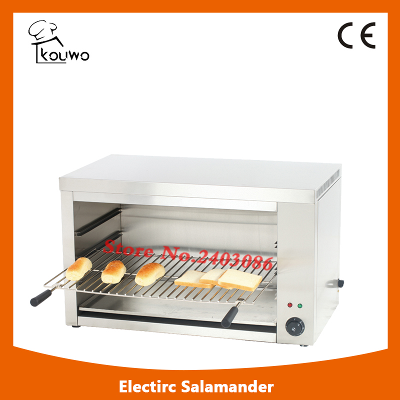 Compare Prices on Electric Salamander- Online Shopping/Buy Low ...