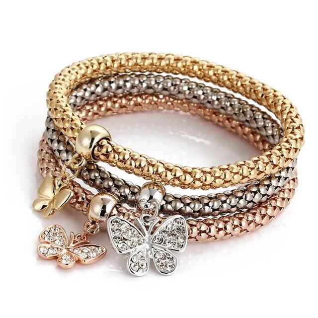 Modyle Jewelry Crystal...
