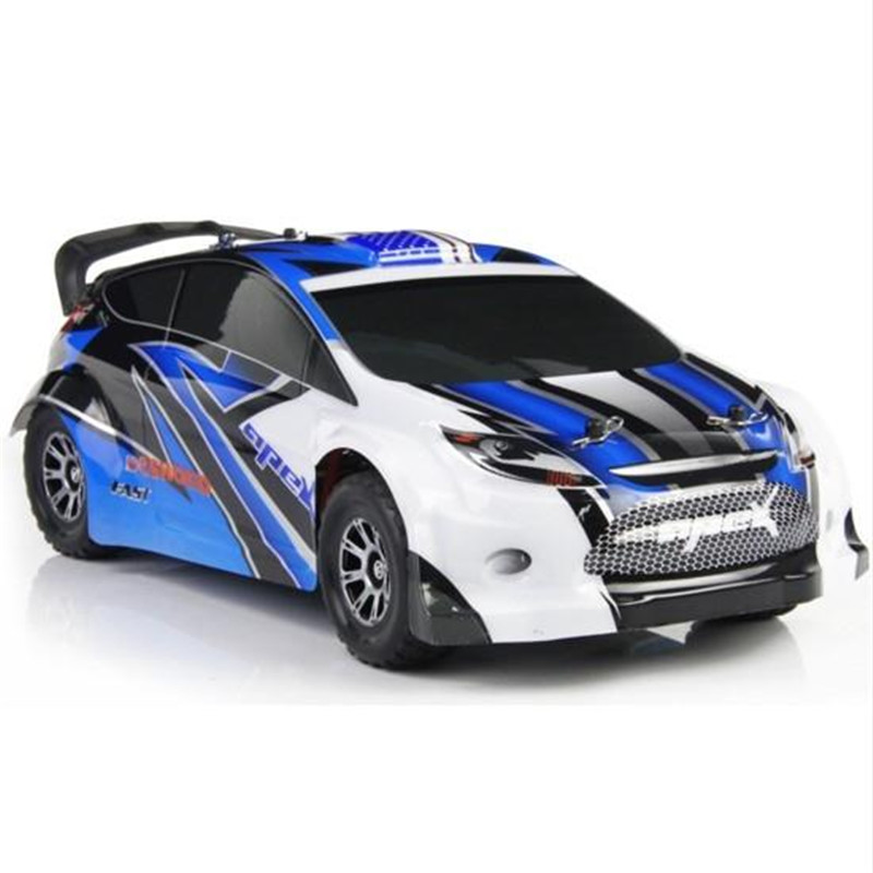 Peradix RC Car WLtoys A949 1:18 2.4Ghz Speed Radio Control Electric RC Racing Car Remote Control Car Voiture Telecommande Toy large rc car 1 10 high speed racing car for nissan gtr championship 2 4g 4wd radio control sport drift racing electronic toy