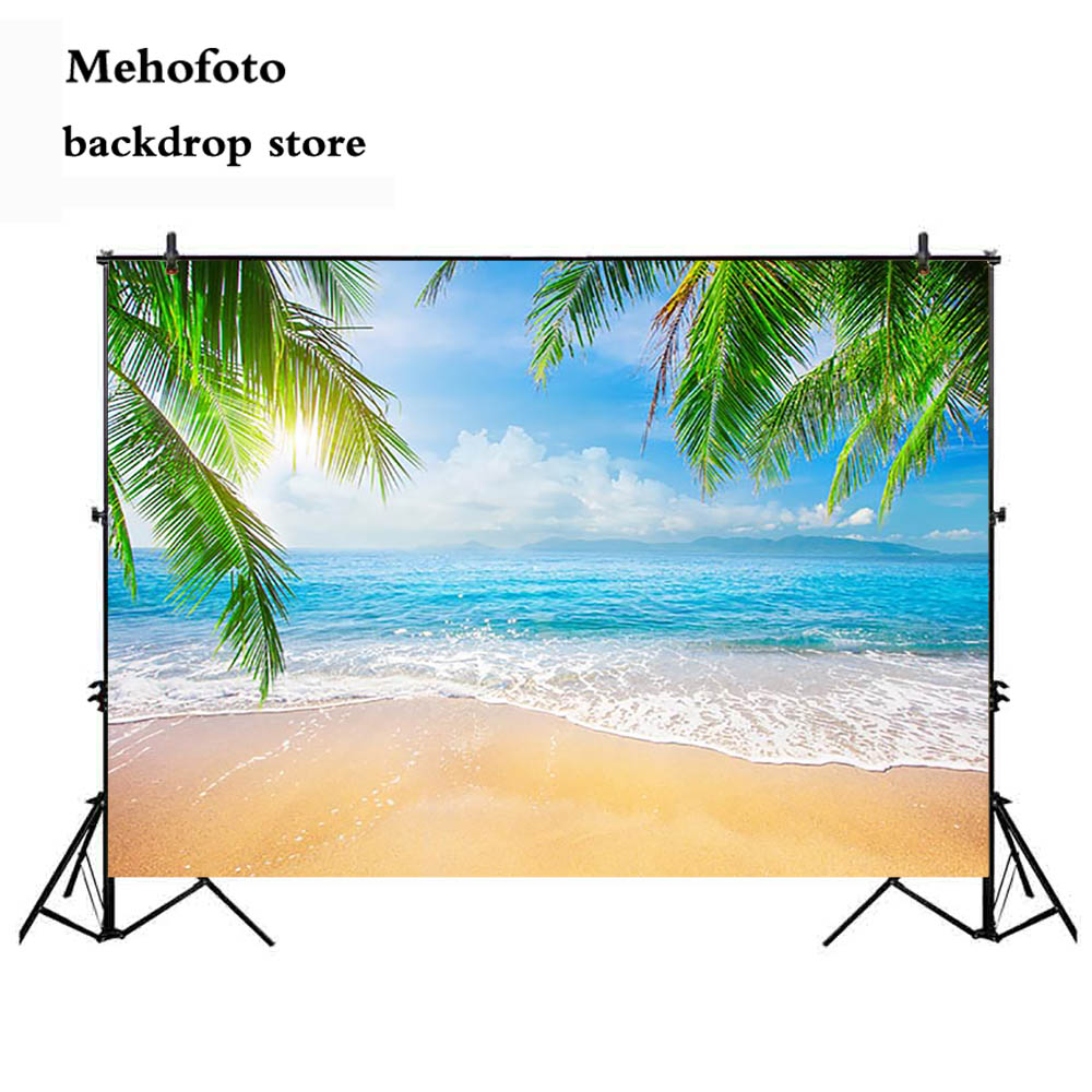 Sandy Beach: Aliexpress.com : Buy Mehofoto Sandy Beach Summer
