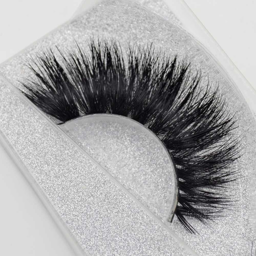 67494ddc68d ... Visofree eyelashes 3D mink eyelashes long lasting mink lashes natural  dramatic volume eyelashes extension false eyelashes ...