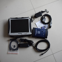for g / m mdi multiple diagnostic tool software with laptop cf19 touch screen 4g full set ready to work