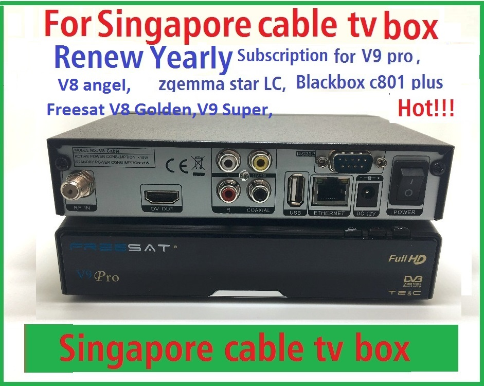 Renew Yearly 1 year cccam wcam subscription for the latest