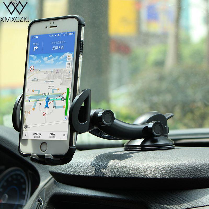 XMXCZKJ Nuevas llegadas Coche Soporte para teléfono móvil Tablero - Accesorios y repuestos para celulares