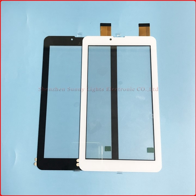 New 7 inch Tablet Touch Screen For Navon Platinum Explorer 3G Touch Panel Digitizer Sensor outside touch