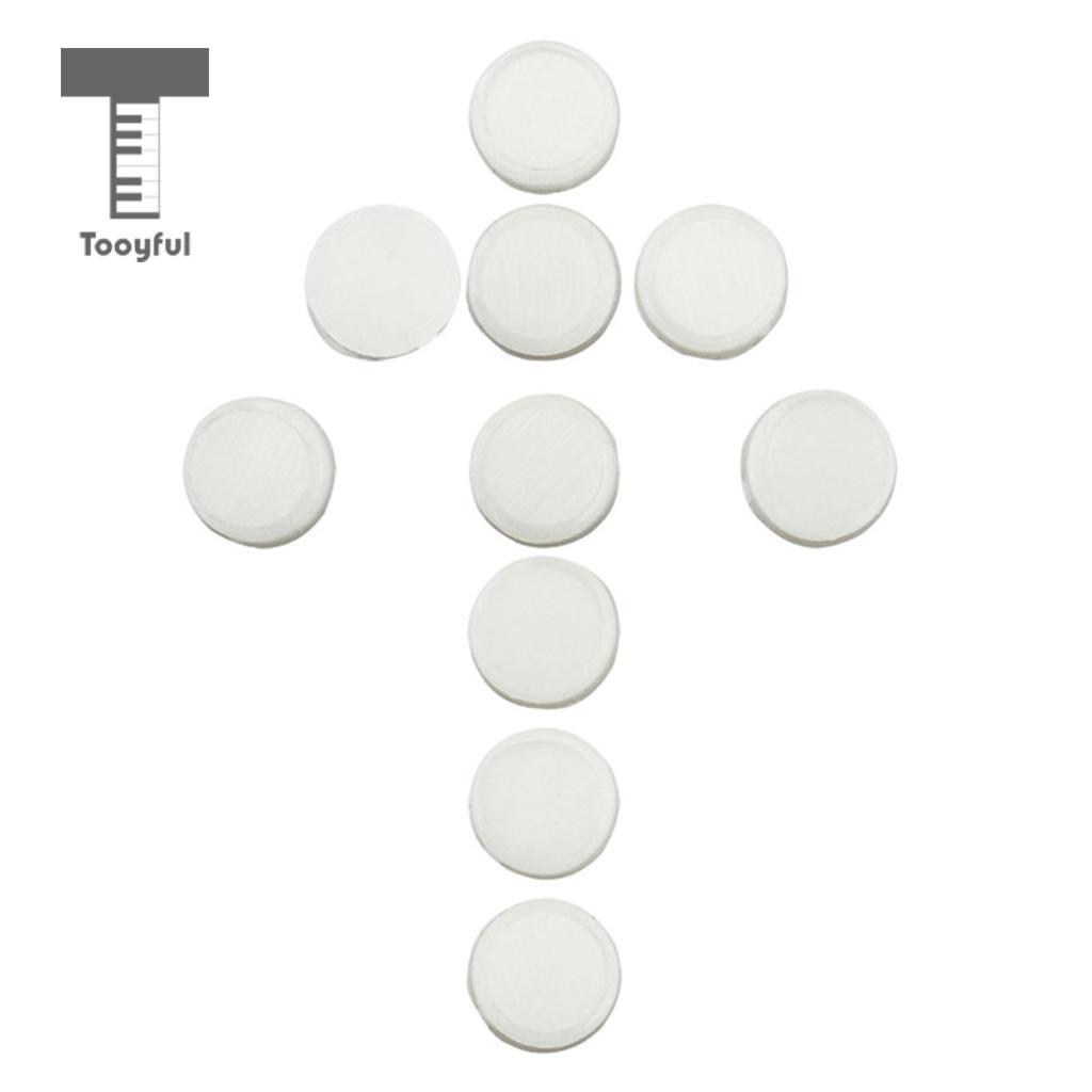 Super Tooyful Durable Set Of 10 Pieces Flute Open Hole Plugs Key Plugs For Wiring Database Gramgelartorg