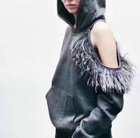Уникальный костюм для женщин, удивительные Турции волос полые повседневные свитер с изображением покемона женщин, модные женские толстовк