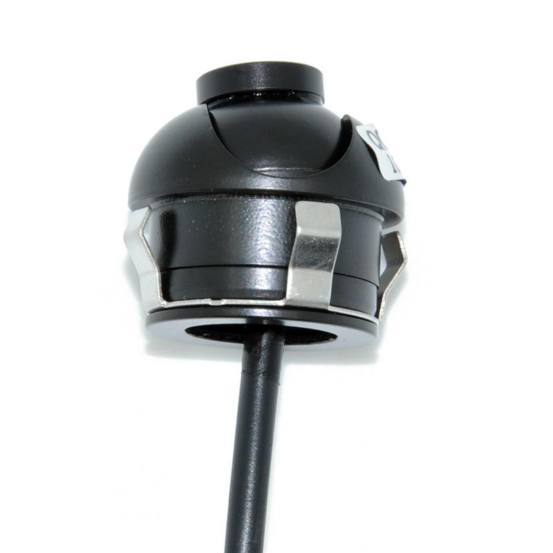 Заводская Акция CCD HD ночное видение 360 градусов для автомобиля камера заднего вида фронтальная камера вид спереди боковая камера заднего вида