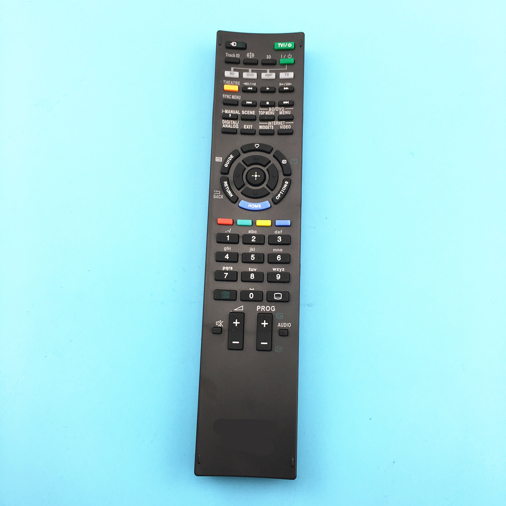Купить Remote Control Suitable For Sony Bravia Tv Smart Lcd Led Rm-Ed030 Rm-Ed018