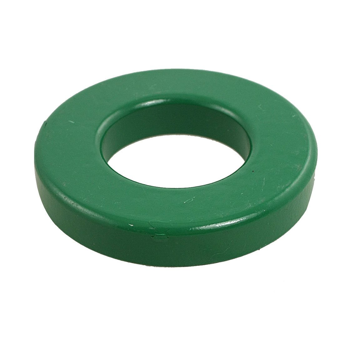 Transformers Ferrite Toroid Cores Green 75mm x 39mm x 13mm fifty shades darker no bounds flogger флоггер из натуральной кожи и замши