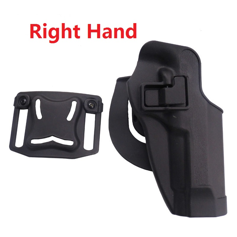 Hunting Tactial Airsoft Accessories Gun Holster CQC Beretta 92 Holster For M9 92 96 Right Left Hand Holster Shooting CS Game
