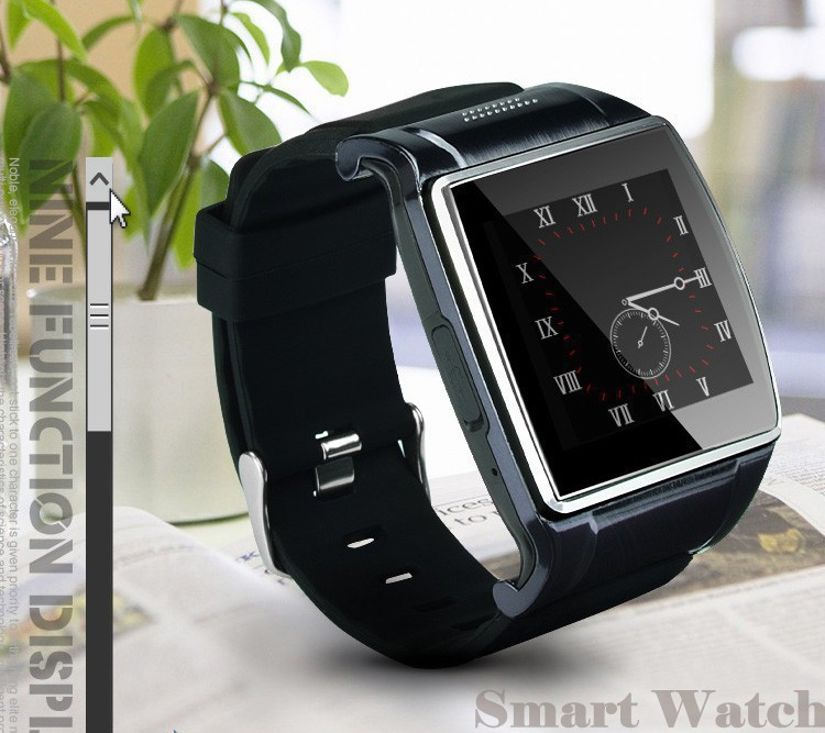 Hi Watch 2 huami PK k88h New Luxury Bluetooth Smart Watch l18 WristWatch font b Smartwatch
