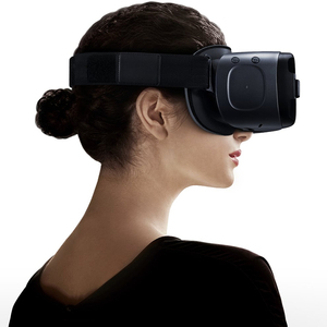 Image 4 - Samsung Origin Gear VR 5.0 3D VR Glasses  Built in Gyro Sens for Samsung Galaxy S9 S9Plus S8 S8+ Note5 Note 7 S6 S7 S7Edge