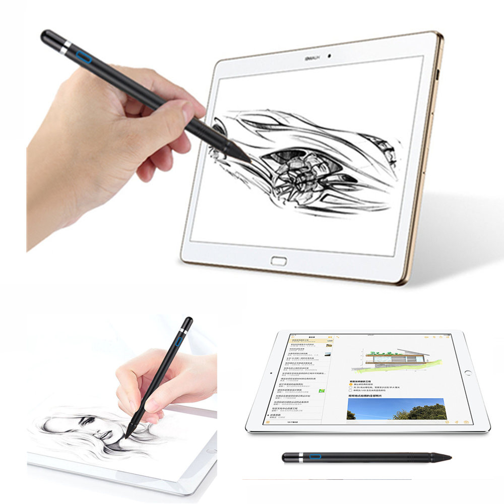 Active Stylus Touch Pen Capacitive Screen Pencil For CHUWI Hi8 Hi9 Air Hi10 Pro Plus Hi12 8.0 Inch 10.1 Hi13 13.5 Inch Tablet