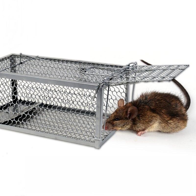 Donde Comprar Trampas Para Ratas. Excellent Trampa Porta Cebo Veneno ...