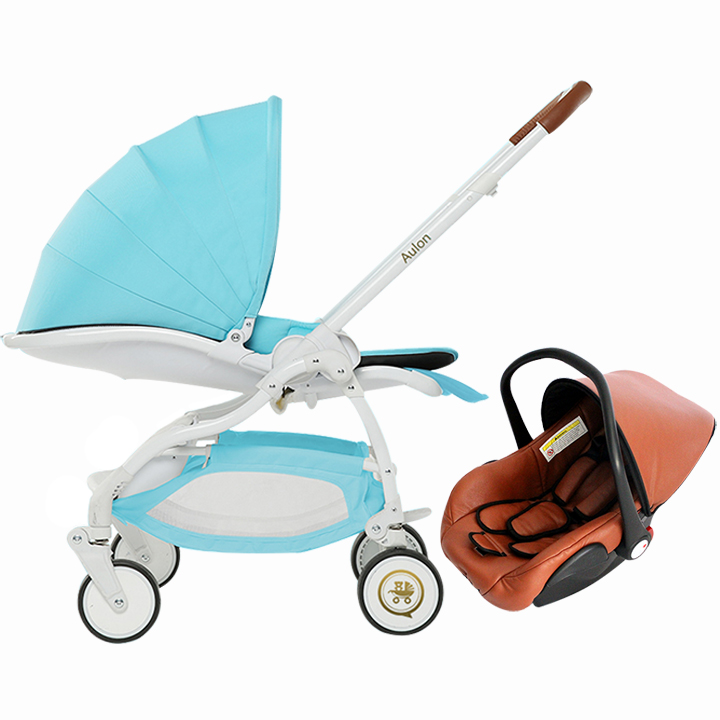 Free Ship 20 colors Light folding baby strollers EU  trunk carriage travel bb car with car seat newborn gifts 3 in 1 baby wagon  free 3 in 1 baby strollers light baby car sleeping basket newborn baby carriage 0 36 months europe baby pram carriage five color