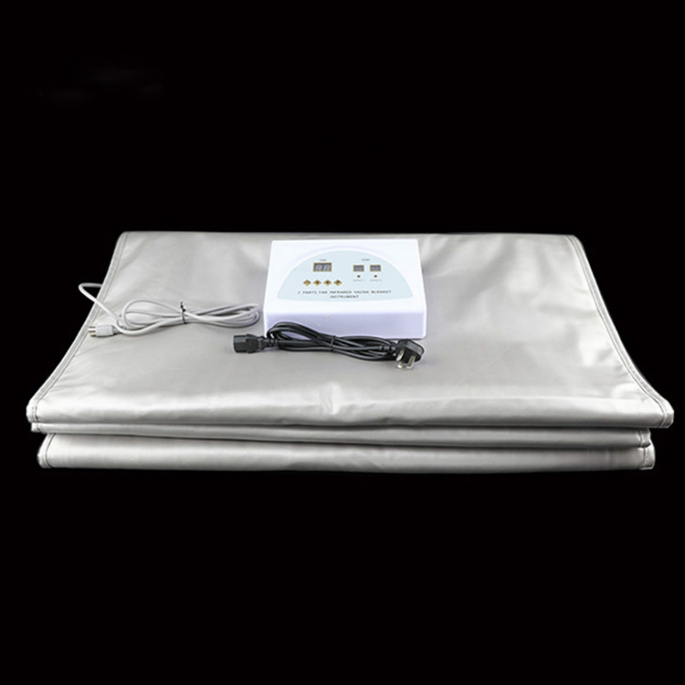 152mm X 914mm 1200W 220V Silicone Heat Thermal Blanket Guitar Side Bending Heated Blanket w/ thermostat of 0~200 Deg C - 6