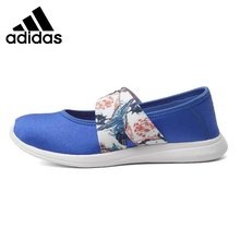 Original New Arrival 2016 Adidas  NEO Label Women's  Skateboarding Shoes Sneakers