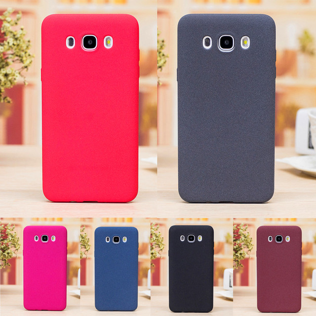 huge selection of 86a3a 19807 US $2.65 5% OFF|For Samsung J2 Prime 2016 G532 Case Soft Plush Matte  Silicone TPU Skin Back Cover Phone Case for Samsung Galaxy J2 Prime  G532M-in ...