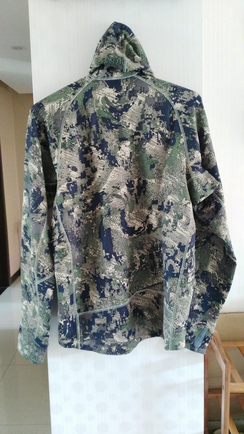 huanglu camouflage 3