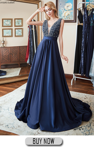 f0e1433b28758 Detail Feedback Questions about pearls Evening Dresses low v neck ...