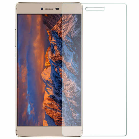 Premium Tempered Glass For Huawei P8 P9 P10  Lite Plus  Screen Protector HD Protective Film