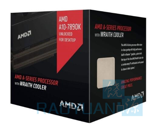New AMD A10 Series A10 7890K A10 7890K A10 7890 K 4 1 GHz Quad Core