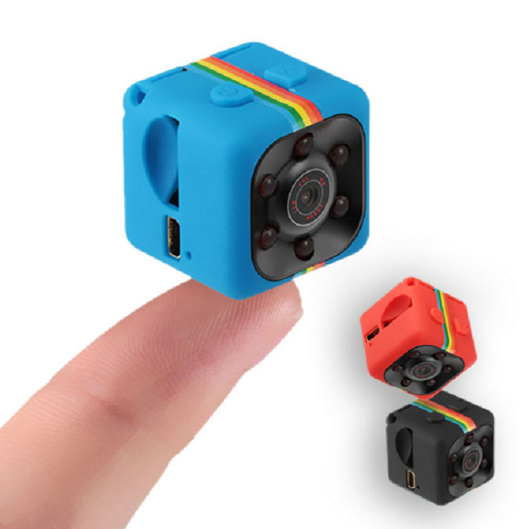 SQ11 Mini HD 1080 P DV Video Registratore vocale Micro Telecamere Decorazione Per trasporto di Goccia