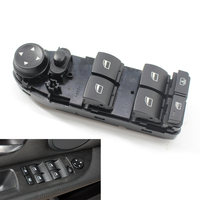Car Styling Power Window Switch for BMW 5 Series E60 E61 Electric Master Control Folding OEM NO.61319122112