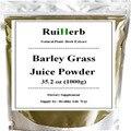 Orgânico Suco de Grama de Cevada Em Pó 1000 gram (35.2 oz) frete grátis