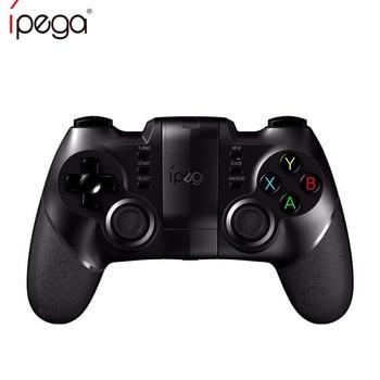 IPega PG-9077 Wireless Gamepad Bluetooth Spiel Controller mit TURBO Joystick für Android Tablet PC TV Box Handys