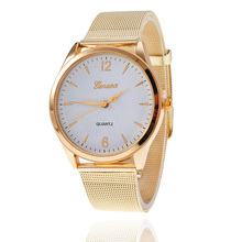 Gold Women Bracelet Watches Ladies Dress Women Wrist Watches Fashion Casual Women Steel Watch Female Clock Relojes Mujer