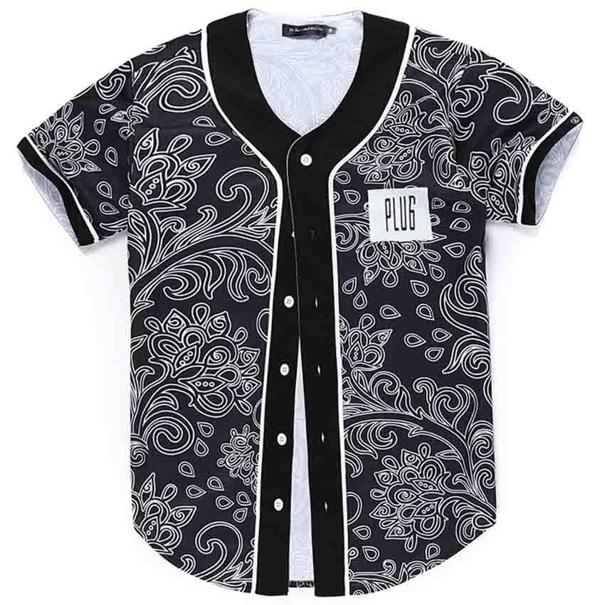 Novelty streetwear 3d retro vintage whole print t shirt for Vintage t shirt printing