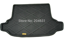 FIT FOR 2009~2012 SUBARU FORESTER RERA TRUNK BOOT LINER CARGO MAT TRAY PROTECTOR fast air ship