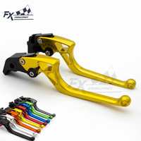 NEW Labor Saving Brake Clutch Lever Motorcycle Brake Clutch Lever For Yamaha Virago 535 1987 2000 1988 1989 1990 1991 1992
