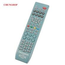 CHUNGHOP E969 8 In1 חכם אוניברסלי שלט רחוק החלפת לטלביזיה SAT DVD CD AUX מכשיר וידאו