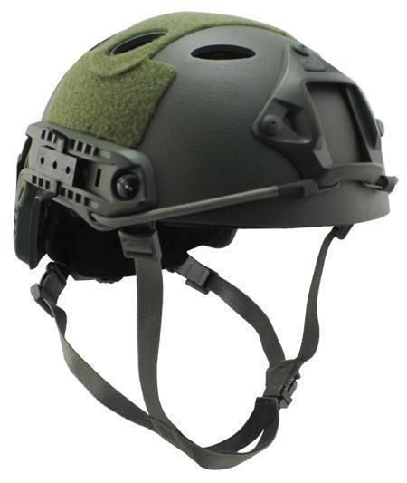 FAST Standard Helmet Airsoft PJ Type Outdoor Sport Safety Tactical Airsoft Tactical Helmet new fast helmet airsoft mh tactical helmet abs sport outdoor tactical helmet