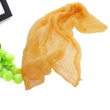 Newborn Baby Mohair Crochet Knit Wrap Cloth Photography Props Baby Photo Cute Drop Ship(China)