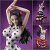 NEW Hot 21cm One Piece Sexy Violet Dancer Action Figure Toys Collection Christmas Gift No Box