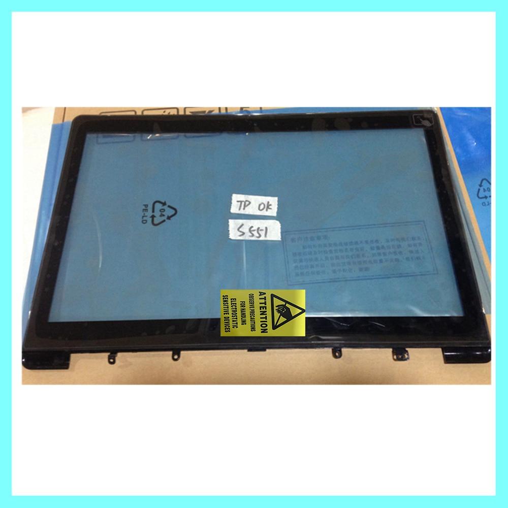 For Asus VivoBook S551 S551L S551LB S551LA S551LN 15.6