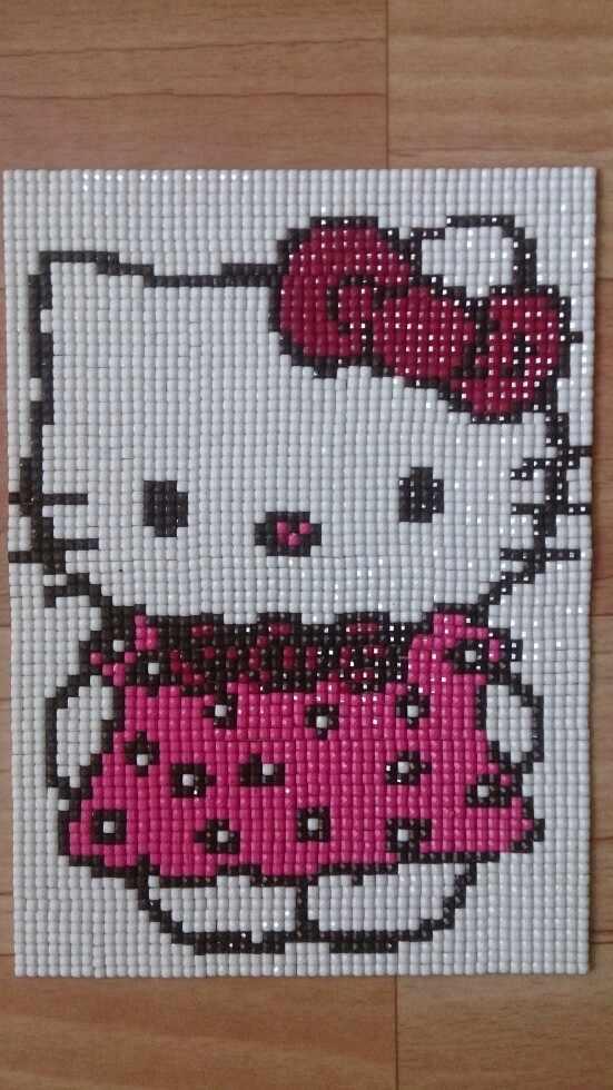 Новинка, полная квадратная Алмазная вышивка, котята, детские, сделай сам, для детей, рукоделие, пэчворк, ручная работа, мозаика, животные, мультяшная живопись